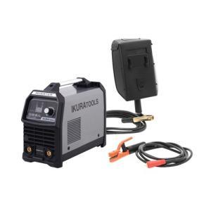 ◆手軽に高品質溶接 ◆温度センサー付 ◆電撃防止機能付き ◆単相200V専用  ◆定格入力電圧 単相...