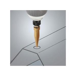ネグロス電工 金属製折板屋根用ドリル PVRD1 n-denservice