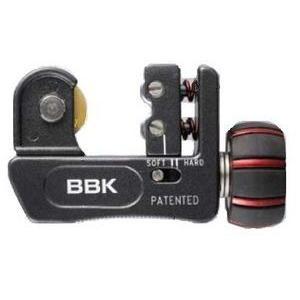 BBK (文化貿易工業)片刃オートマチックミニチューブカッター TC-220S n-denservice