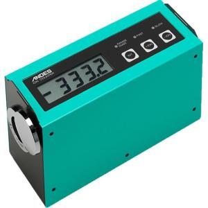 多用途 空気イオンカウンター イオン測定器 inti-PRO NT-C101A アンデス電気 - J...