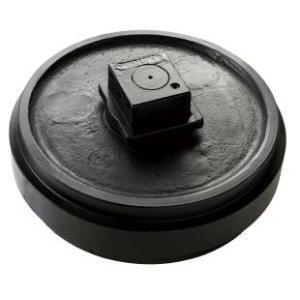 フロントアイドラー(ゴムキャタ用) コマツ CD110R-1 n-kenki