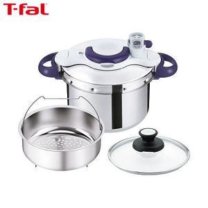 T-fal (ティファール) クリプソ ミニット パーフェクト圧力鍋 4.5L P4620735 グループセブジャパン|n-kitchen