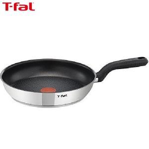 T-fal(ティファール) コンフォートマックス IHステンレスフライパン 26cm C99405|n-kitchen