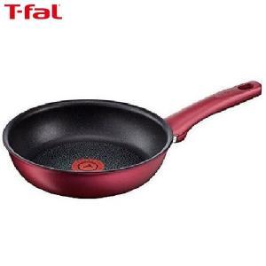 T-fal (ティファール) IH ルビー・エクセレンス フライパン 21cm C62202|n-kitchen