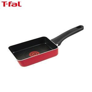 T-fal(ティファール) フェアリーローズ エッグロースター 12×18cm ガス火専用 C50018|n-kitchen