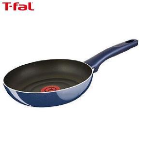 T-fal (ティファール) グランブルー・プレミア フライパン 20cm D55102|n-kitchen
