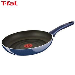 T-fal (ティファール) グランブルー・プレミア フライパン 27cm D55106|n-kitchen