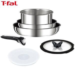 T-fal(ティファール) インジニオ・ネオ ステンレス・エクセレンス セット6?L93994|n-kitchen