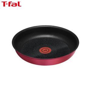 T-fal (ティファール) インジニオ・ネオ IHルビー・エクセレンス フライパン22cm L66303|n-kitchen