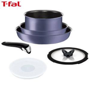 T-fal(ティファール) インジニオ・ネオ IHセレナーデ・エクセレンス セット6 L66490|n-kitchen
