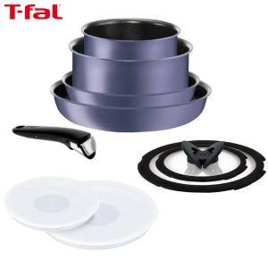 T-fal(ティファール) インジニオ・ネオ セレナーデ・エクセレンス セット9 L66491|n-kitchen