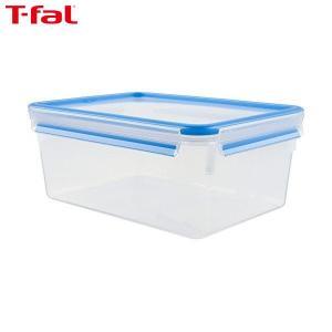 T-fal(ティファール) 密閉保存容器 レクタングル 2.3L 519005|n-kitchen