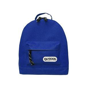 OUTDOOR PRODUCTS リュック型 ランチバッグ ブルー 314-564 アウトドアプロダクツ n-kitchen