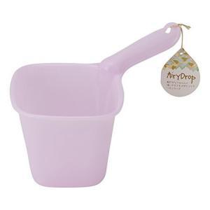 Airy Drop(エアリードロップ) ペール パープル AD-305|n-kitchen