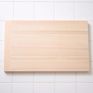 土佐龍(TOSARYU) 四万十ヒノキ 新軽量マナ板M HC-4005-M n-kitchen