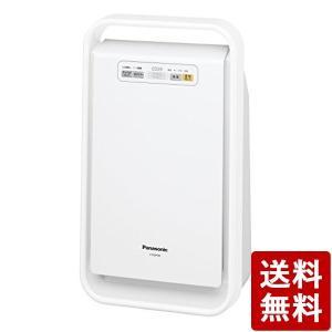 パナソニック 空気清浄機 (12畳まで) ホワイト F-PDP30-W Panasonic|n-kitchen