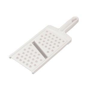 ベジライブ プラスチックスライサーおろし器 CC1004 パール金属 n-kitchen