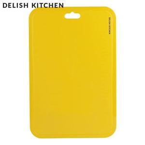 DELISH KITCHEN シートまな板 イエロー CC-1354 パール金属 デリッシュキッチン n-kitchen
