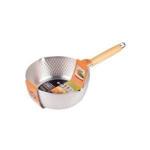ヴァンテ IHアルミ行平鍋 20cm HB0188 パール金属|n-kitchen