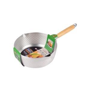ヴァンテ IHアルミ行平鍋 22cm HB0189 パール金属|n-kitchen