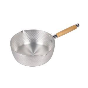 ヴァンテ IHアルミ行平鍋 24cm HB0190 パール金属|n-kitchen