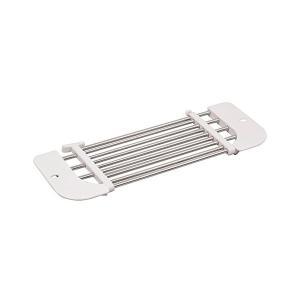 スライドプラス ステンレス製パイプ棚 L HB1484 パール金属|n-kitchen