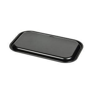 ラクッキング 角型グリルパン 30×18cm用蓋 HB2560 パール金属|n-kitchen