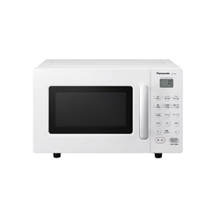 Panasonic(パナソニック) エレック オーブンレンジ 16L ホワイト NE-KA1-W|n-kitchen
