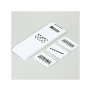 ベストコ Stlye Tools カセット式五徳野菜調理器 食洗機対応 LB-71 スタイルツールズ パール金属|n-kitchen