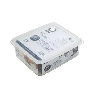 NEW Style 深型密閉保存容器L ホワイト LC-987 ベストコ|n-kitchen