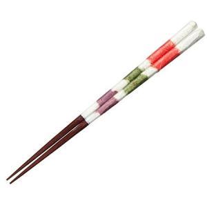 一双 箸 遊心 21cm 38376|n-kitchen
