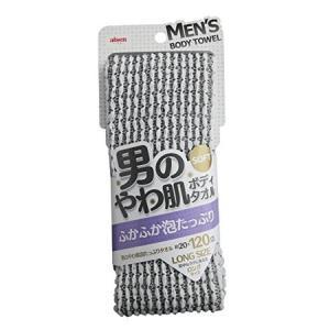 男ノヤワ肌 泡タップリタオル アイセン|n-kitchen