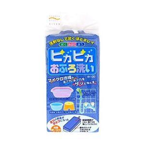 ピカピカお風呂洗い BI−100 1コ入|n-kitchen