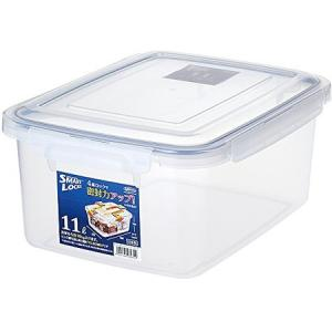 ロック式ジャンボケースワイドM ホワイト B-2897N|n-kitchen