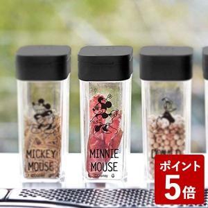 山崎実業 スパイスボトル ミニー ブラック 90005 Yamazaki|n-kitchen