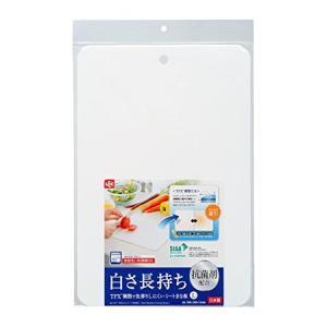 レック (LEC) 汚レニクイ シートマナ板 ( L ) KK-217 n-kitchen