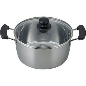 レシード IH対応 両手鍋 22cm RR-6890 和平フレイズ n-kitchen