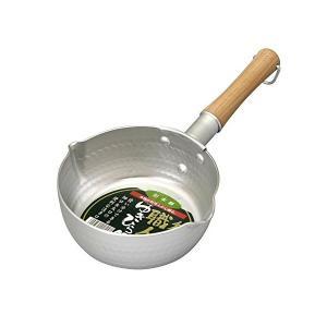 職人 深型ゆきひら鍋 14cm 谷口金属工業|n-kitchen
