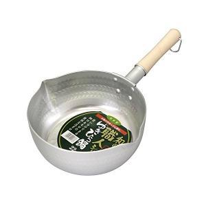 和の職人 秀華 雪平鍋 22cm 谷口金属工業|n-kitchen