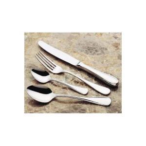 18-10ブレーシア デザートナイフ(刃付)(カトラリー)|n-kitchen