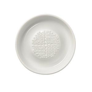 京セラ CY-10N セラミック薬味おろし器 ホワイト|n-kitchen