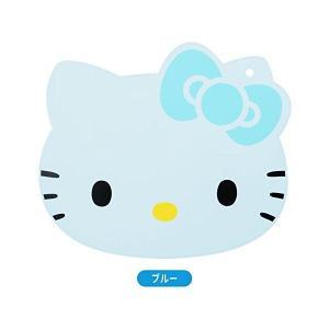 京セラ 京セラ ハローキティー まな板 ブルー PCC-KT15-BU|n-kitchen