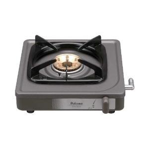 Paloma(パロマ) 1口コンロ プロパンガス用 LPG PA-E18F|n-kitchen