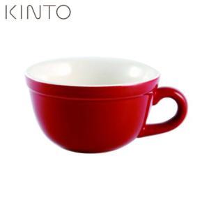 KINTO スープカップ トマト 36303 キントー|n-kitchen