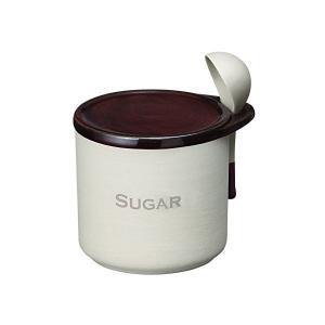 シュガーポット 300mL スプーン付 イシガキ産業|n-kitchen