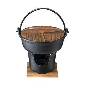 いろり鍋コンロセット 16cm 3983 イシガキ産業|n-kitchen