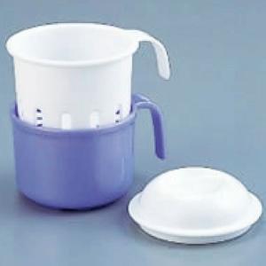 ナビスト入れ歯容器 不動技研|n-kitchen