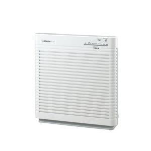 象印(ZOJIRUSHI) 空気清浄機 ホワイト PA-HA16-WB n-kitchen
