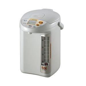 象印(ZOJIRUSHI) 電気ポット 5.0L グレー CD-PB50-HA n-kitchen