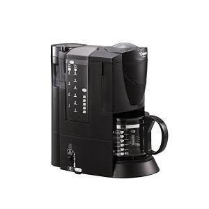 象印(ZOJIRUSHI) コーヒーメーカー ブラック EC-VL60-BA|n-kitchen
